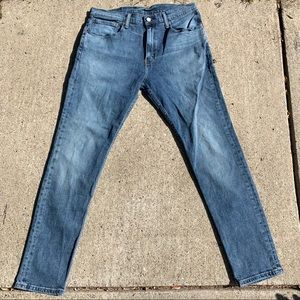 levis Light Wash Jeans